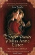 Cover of The Secret Diaries of Miss Anne Lister