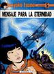 Cover of Yoko Tsuno #5