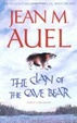 Cover of The Clan of the Cave Bear