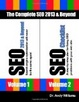 Cover of The Complete SEO 2013 and Beyond