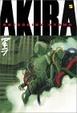 Cover of Akira, Vol. 5
