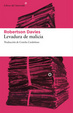 Cover of Levadura de malicia