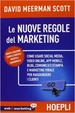 Cover of Le nuove regole del marketing