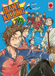 Cover of Giant Killing vol. 16