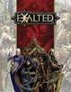 Cover of Exalted, Second Edition