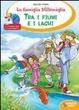 Cover of La famiglia Millemiglia tra fiumi e laghi