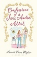 Cover of Confessions of a Jane Austen Addict