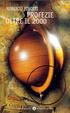 Cover of Profezie oltre il Duemila