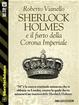 Cover of Sherlock Holmes e il furto della corona imperiale