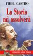 Cover of La storia mi assolverà