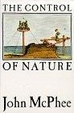 Cover of The Control of Nature
