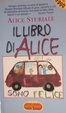 Cover of Il libro di Alice
