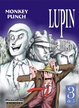 Cover of LUPIN THE IIIRD VOL.3|