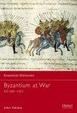 Cover of Byzantium at War