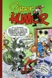 Cover of Super Humor #50