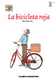 Cover of La bicicleta roja