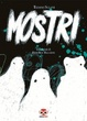 Cover of Mostri