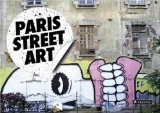 Cover of Paris Street Art