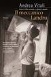 Cover of Il meccanico Landru