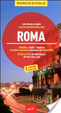 Cover of Roma. Con atlante stradale