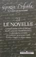 Cover of Le novelle, 21