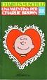 Cover of Una valentina per Charlie Brown