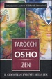 Cover of Tarocchi Osho Zen