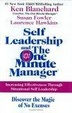 Cover of Self Leadership and the One Minute Manager