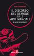 Cover of Il discorso del demone sulle arti marziali