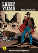 Cover of Larry Yuma vol. 3