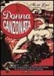 Cover of Donna canzonata