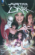 Cover of Justice League Dark vol. 1