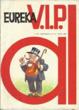 Cover of Eureka VIP