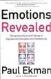 Cover of Emotions Revealed