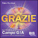 Cover of Grazie