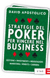 Cover of Strategie del poker per vincere nel business