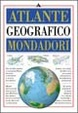 Cover of Atlante geografico Mondadori