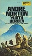 Cover of Yurth Burden
