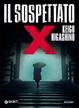 Cover of Il sospettato X