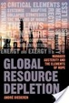 Cover of Global Resource Depletion