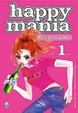 Cover of Happy Mania Volume 1