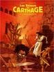Cover of Les voleurs de Carthage, Tome 2