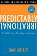 Cover of Predictably Irrational