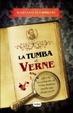Cover of La tumba de Verne