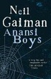 Cover of Anansi boys
