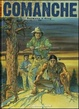 Cover of Comanche vol. 02