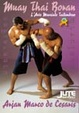 Cover of Muay Thai Boran