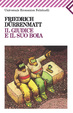Cover of Il giudice e il suo boia
