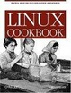 Cover of Linux Cookbook