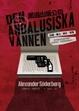 Cover of 黑道出版公司 DEN ANDALUSISKA VÄNNEN